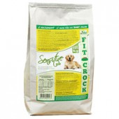 Корм для чувствительных собак с аллергией на зерновые