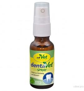 ДентаВет спрей для зубов