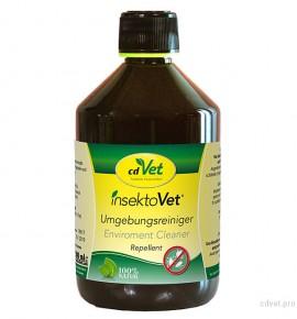 ИнсектоВет Очиститель окружающей среды от насекомых