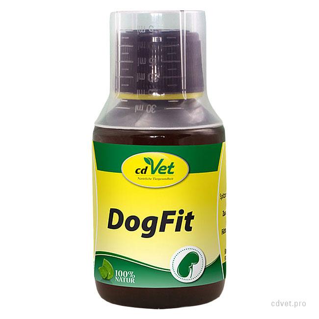 ДогФит