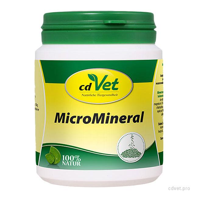 МикроМинералы для кошек и собак