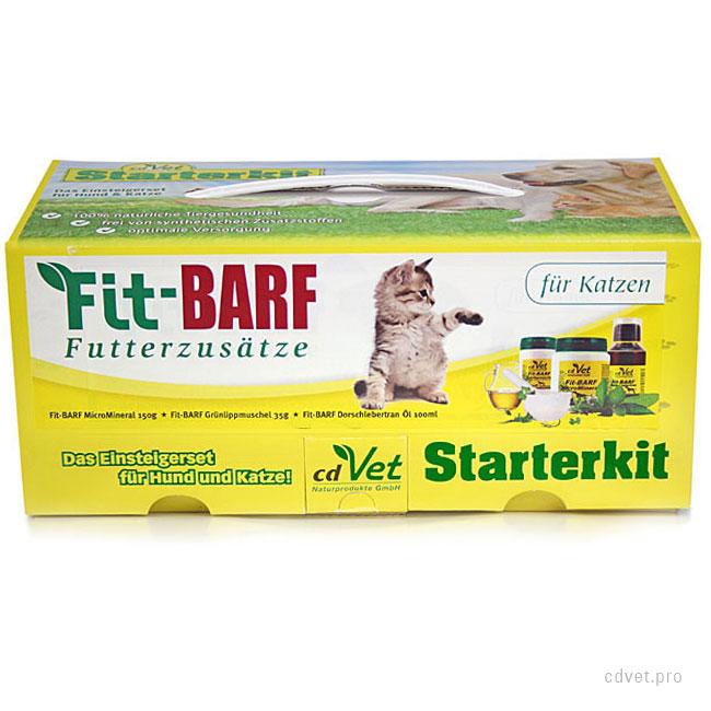 Как правильно организовать натуральное питание для кошек