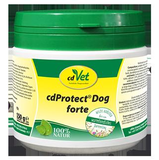 cdProtect Форте - Против глистов для собак