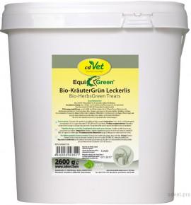 ЕquiGreen Био Лечебные Зеленые Травы