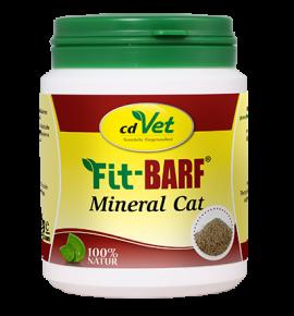 Fit-BARF Минерал для кошек