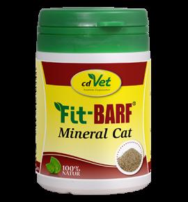 Fit-BARF МикроМинерал для кошек
