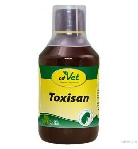 Токсизан