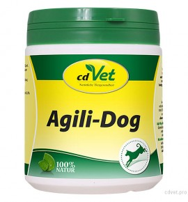 Аджили-Дог