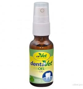 ДентаВет Масло для зубов