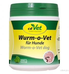 Ворм-о-Вет против глистов для собак (большая упаковка)